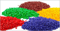 Plastics, Polymers & Additives